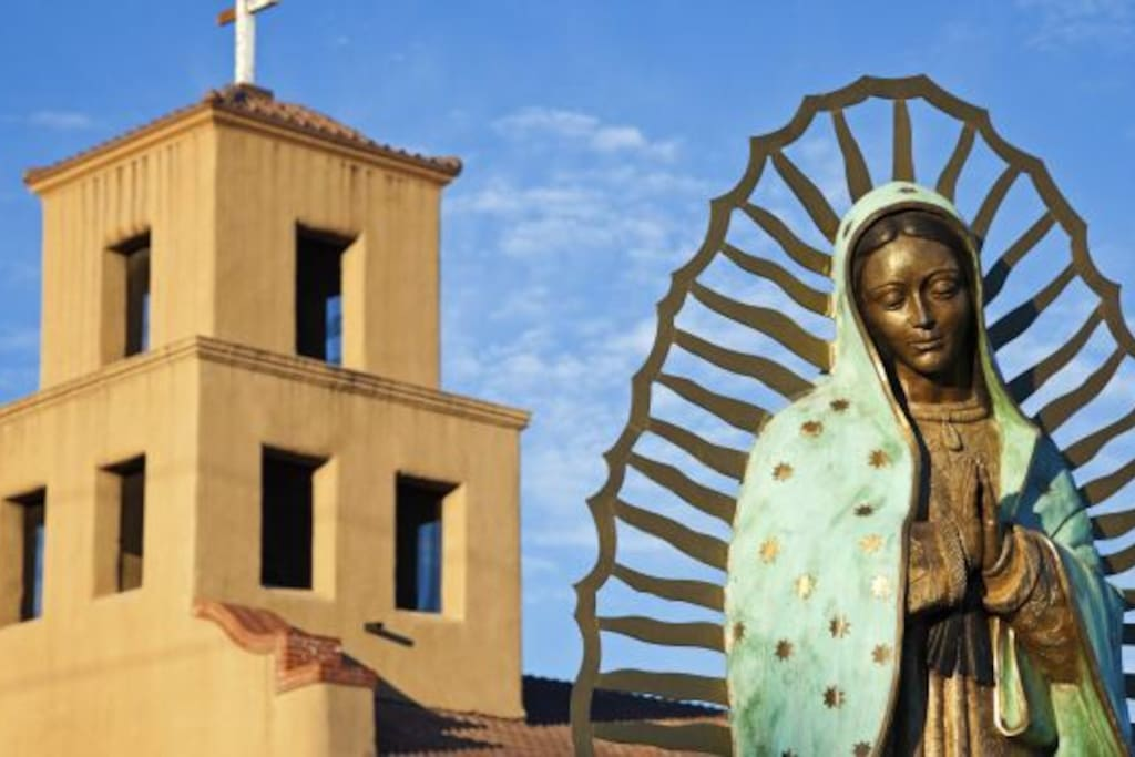 See all the beautiful New Mexico sites.