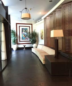 Waterfront~So.Be 1BR+Balcony Luxury