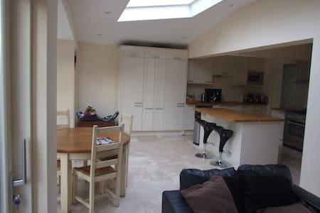 Riverside House - Rathfarnham,