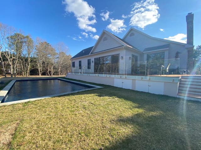 Summer House in East Quogue