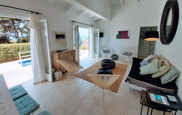 Casa en Menorca con mucho encanto (TY BIHAN)