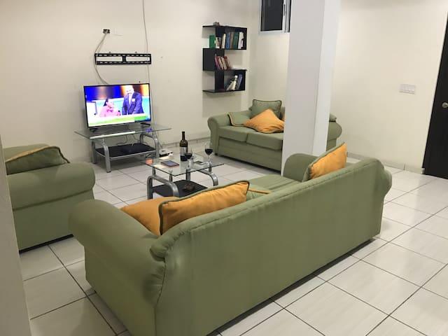 Charming Lema Apartments - Port-au-Prince - Apartamento