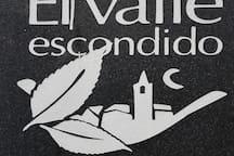 Casa El Naranjo Dulce in the Enchanted Valley