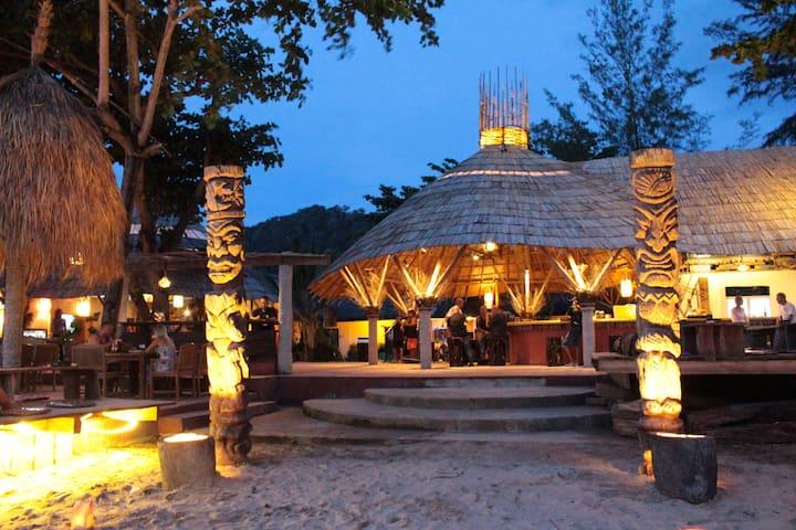 Lanta Island Resort - Krabi - Domek parterowy