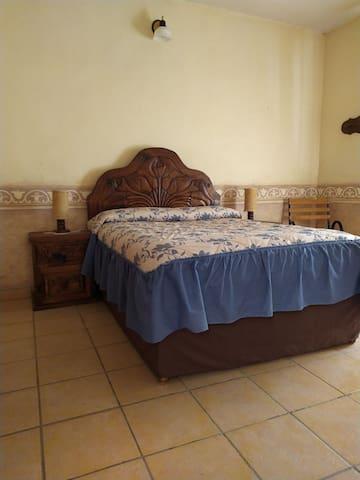 Hotel San Antonio de Peña de Bernal 2