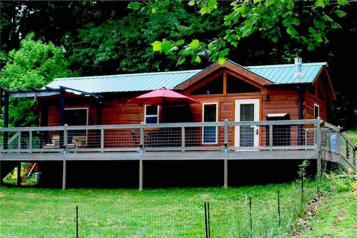 Asheville / Mills River Tiny Home