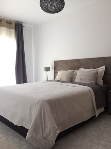 Baixa Olhao Marina - Olhão - Apartment