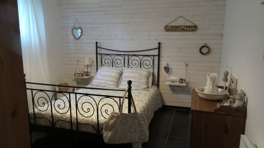 Chez Bibi - Beyne-Heusay - Lägenhet