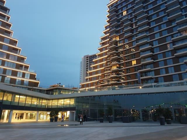 BW Residences - Belgrade Waterfront
