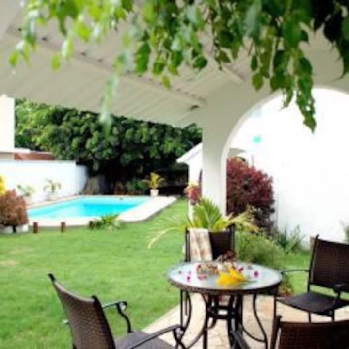 Blue Lotus Villas holidays rental