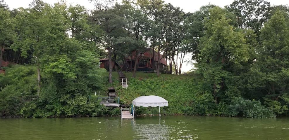 Star Lake Hideaway