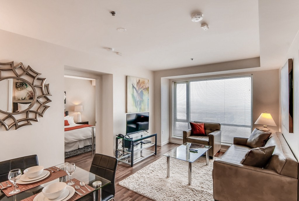 Luxury Furnished 2 Bedroom Boston Apartment Flats For .