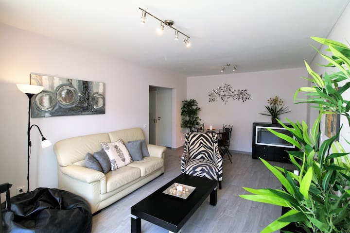 2 BEDROOM APARTMENT, NEAR THE SEA, MONTHLY RENTALS