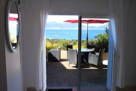 Villa Ghiatone B&B Chambre Kumquat - Pietrosella