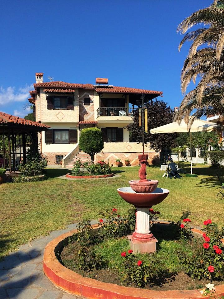 Villa Tania