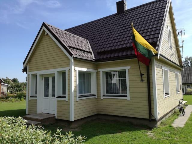 Kaspara Country House