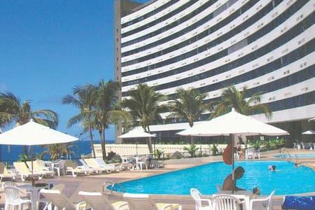 Apartamento Ondina Apart Hotel 715 - バーラ(Barra) - アパート