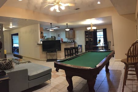 North Houston Home - Tomball - Casa