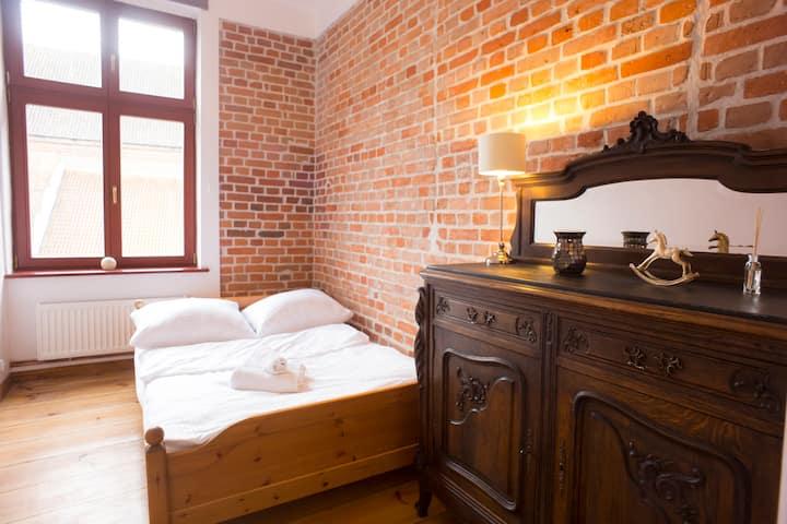 Apartament Nadwiślański