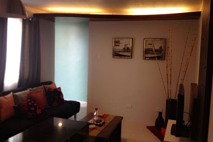 1 Bedroom Studio @ Forest View Residences-SubicBay - Olongapo - Lejlighed