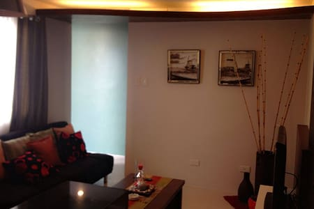1 Bedroom Studio @ Forest View Residences-SubicBay - Olongapo