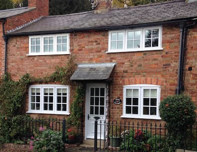 Moss Cottage Uppingham, Rutland - Uppingham