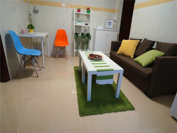 Yue Olive Apartment