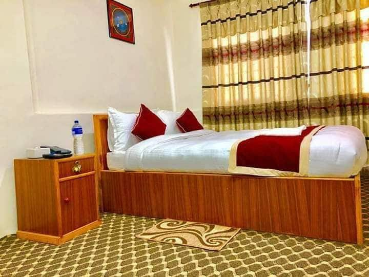 Vipassana Inn Private Room