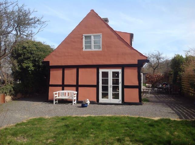 Søndergade Svaneke - Svaneke - Haus