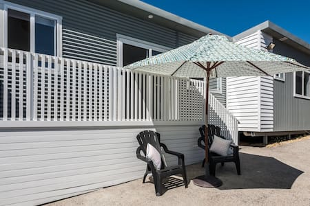 Beach Cottage! Happy to discuss individual needs