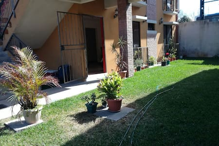 Apartment 10 -15 min from Airport - Flores