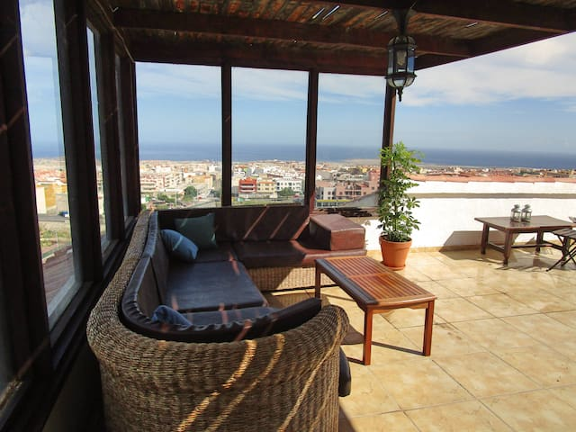 Casa Esmeralda Tenerife