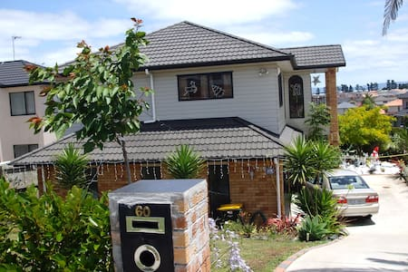 Nice two storey house - Auckland