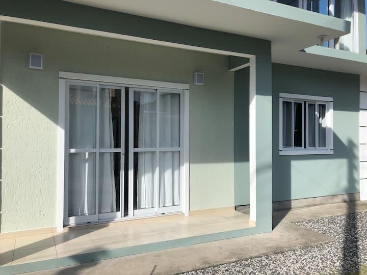 Linda casa na Fortaleza da Barra