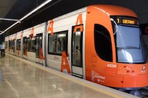 Tranvía de Alicante