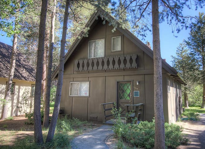 Adorable Home in A Quiet Private Neighborhood - South Lake Tahoe - Chatka