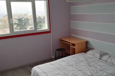 Chambre privée chez habitant/Private room at home