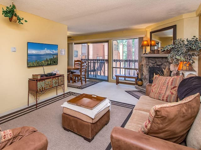 Gorgeous Condo Close to Heavenly - Spa, Pool, Amenities