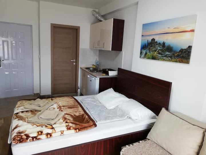 Center Apartment Delfina