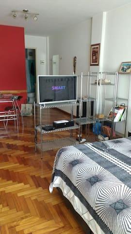 Departamento en el Centro de Buenos Aires