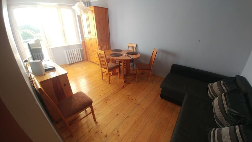 Apartament nad potokiem - Sopot
