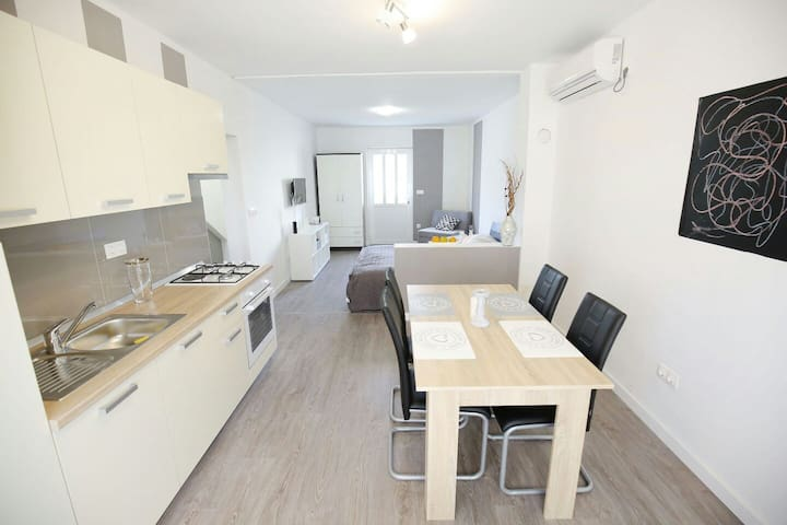 Apartments AS