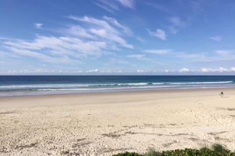 Shaws Bay Beach Villa