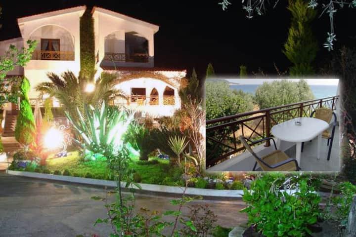 Villa Frosso Studio Nr1