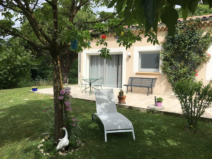 location studio ardeche le cheylard