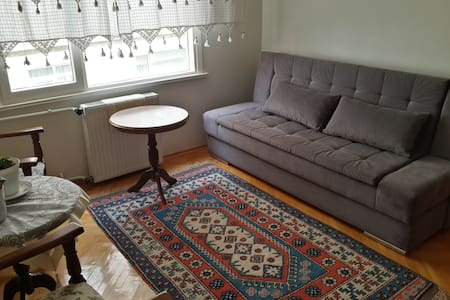 Single room near to Kadıköy - 카디케(Kadıköy)