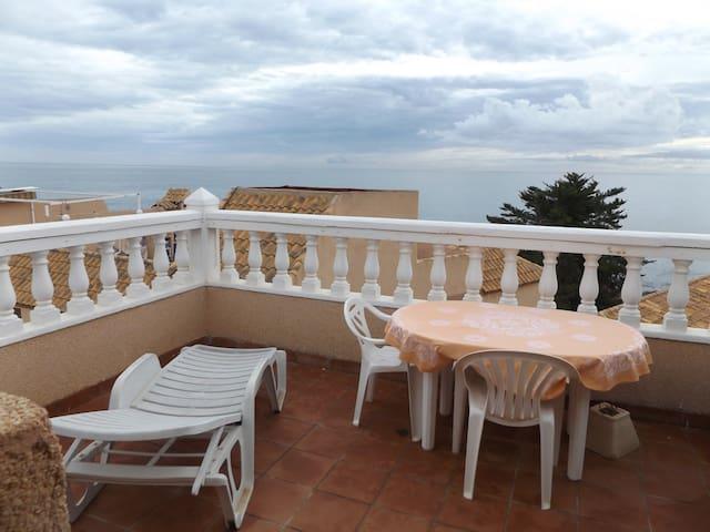 Haus am Meer - Torrevieja - Dom