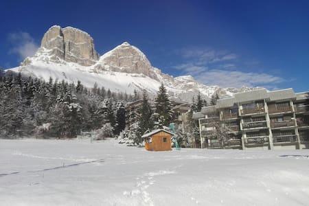 Vacances à la montagne, au coeur du Vercors