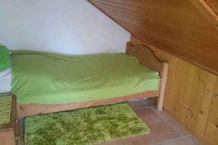 Schönes Zimmer im Regensburger Norden - Lappersdorf