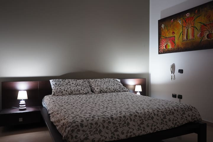 Salento, Mini Appartamento in Porto Cesareo - Porto Cesareo - Apartamento